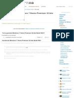 Windows 7 Home Premium 32 Bits Build 7601 _ Descargar _ Rocky Bytes