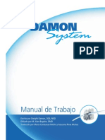 Manual Damon