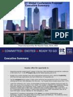 1 - 2011 Final Proposal Presentation - Houston