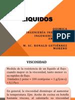 Clase Liquidos