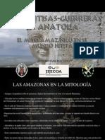 ArturSaceo Sanchez - Sacerdotisas-guerreras en Anatolia-libre-1