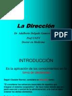 Clase 8-La Direccion 2]