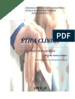 Monografia de Etica Clínica
