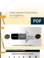 2 Indicadores Financieros en Logistica