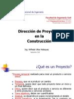 Presentaciòn Project