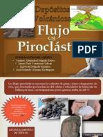 Flujo Piroclastico
