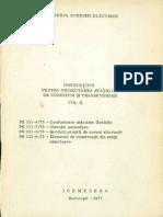 Prescriptie Energetica PE 111-75-3