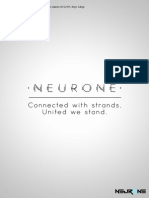 Neurone - Our Journey (V2)