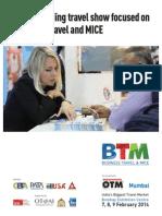 BTM 2014 Brochure