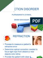 13.10.10 Refractive Disorder