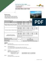 Hong Kong - 3d & 4d Hongkong Free & Easy (1oct14-3jan15).Xls