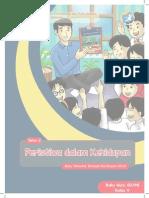 5 Tematik Tema 2 Buku Guru