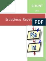 Estructuras pepetitivas PSINT