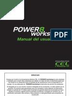 Power8workshop Manual