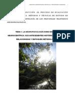 TEMA 1 NPbd2014-15