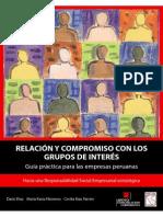 Stakeholders Guia Practica