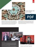 Adobe Illustrator CS6 How-To Guide