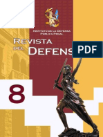 Re Vista Defens or 8