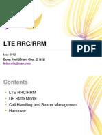 LTE_Handovers & Events