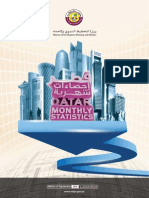 Qatar Monthly Statistics Edition 8 for Web 2