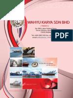 Wahyu Karya Sdn Bhd Profile