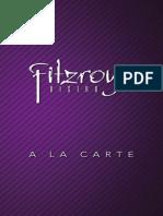 fitzroys night menu actual july 2014 1