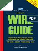 Est 3 Wire Guide