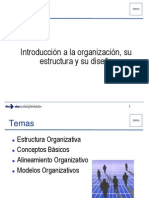 Modulo Organizacion Sesion1