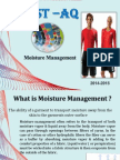 QUEST-AQ--3D Moisture Management System