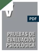 Libro Psicotecnicos
