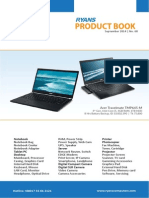 Ryans Product Book - September 2014 - Issue 68