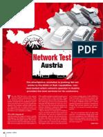 2012 11 Network Benchmark Austria English Connect Magazine