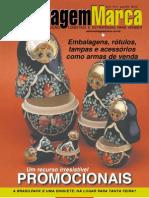 Revista EmbalagemMarca 034 - Junho 2002