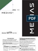 NEC Medias N-07D English 01
