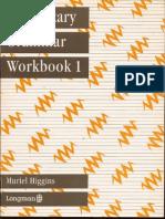 Elementary Grammar Workbook