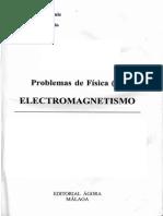Problemas de Física II - Electromagnetismo - Carnero Ruiz, Aguiar García, Carretero Rubio.pdf