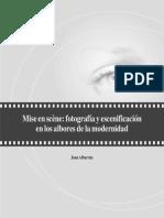 Puesta en Escena y Fotografía PDF