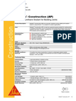 Sikaflex Construction AP Pds (1)