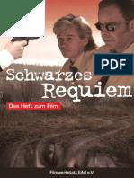 Schwarzes Requiem Afis Film Roetgen