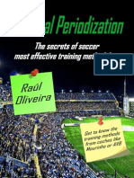 Tactical Periodization - The Book Preview