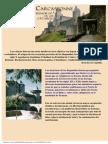 Carcassonne, La Memoria de Los Cataros