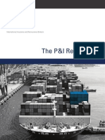 Tysers P&I Report 2014