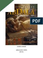 Abdala El Cruel - Patrick Girard
