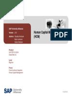 09 Intro ERP Using GBI Slides HCM en v2.01