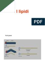 11.Lipidi e Membrane