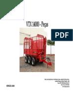 TRANSBORDO VTX 14000