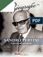Sandro Pertini - Il Presidente Partigiano
