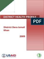 District Health Profile Di Khan