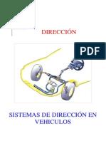 Sistem as de Direccion Trabajo de Rober