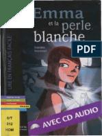 [Jeunes Pharmaciens Francophones] Emma Et La Perle Blanche